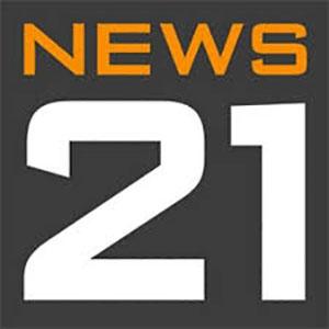 News21 Award