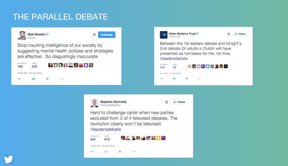 Parallel Debate