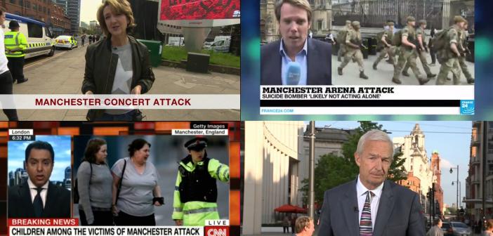 Terrorism Coverage